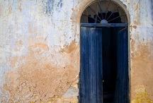 Doors / by Sally Cooper