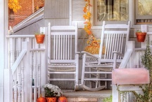 Front Porch Livin' / by Simply Lea