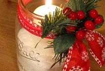 Old Fashioned Christmas / by Simply Lea