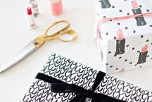 Easy DIY Gifts / Easy DIY gifts cheap for your boyfriend, friends, parents...anyone! These are great easy diy gifts for Christmas, birthdays or just because. :)