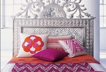 Interiors - Modern Boho / by Sally Cooper