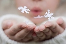 Joys of Winter / by Simply Lea