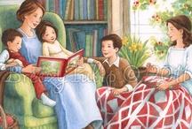 Beloved Children's Literature / by Simply Lea