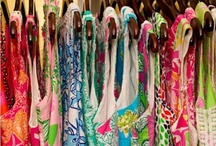 •livin' the lilly life• / by Sophie Paulk