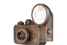Cameras / by Tomislav Turčinov