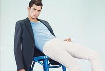 Moda & man style / by Valentin Lucio