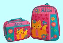 Children / Personalized Items