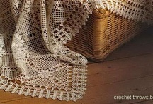 crochets / by Marya Gonçalves