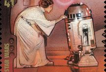 Just Star Wars / by Rose Bougher