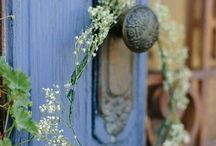 Doors / by Diane Reheis