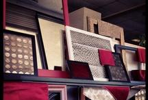 Window Displays / Our window displays at Thybony Mundelein and Thybony Glenview!