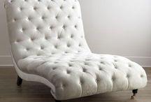 Chairs / by Diane Reheis