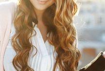 Hair / by Christina Keeney
