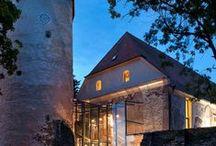 Gorgeous architecture  / by Samiha Samin