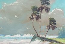 Florida Highwaymen / by Diane Reheis