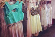 Fashion / by Christina Keeney