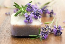 Soap suds ...  / Inspiring ideas and recipes for making your own.