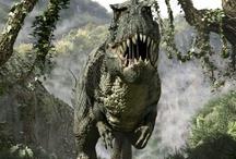 Dinozaury/Dinosaurs