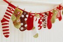 Christmas / by Laura Herring