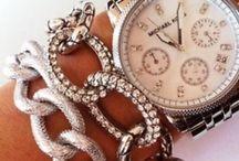 Jewelry / by Christina Keeney