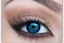 Makeup / by Christina Keeney