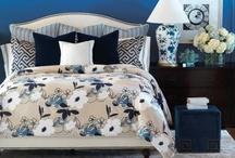 Custom Bedding / Custom bedding ideas.