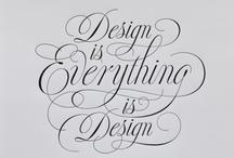 Design Quotes / Design quotes that make us smile :)