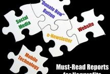 Nonprofits / Social Media and Technology for Nonprofit Organizations