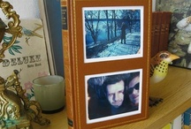 projects from old books and sheet music / by Nancy Sokol