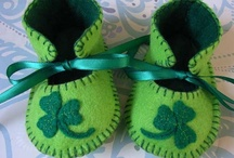 St. Patricks  / by Nancy Sokol