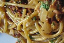 CASUAL DINING / Food. Recipes.