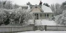 Unique Winter Wonderland