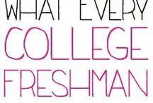 College Made Easy....er / by Elaina Dimond