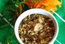 Caribbean Flavors / Take a trip to the islands with these deliciously flavorful and exotic recipes.