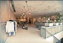 R E T A I L   D E S I G N / Retail design, instore design, concept stores, display, fixture.