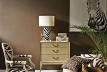 Moore's Color Monday / Benjamin Moore's colors featured every Monday!