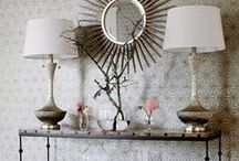 Wallpaper Wednesday / We love wallpaper and each week we will feature our pick of the week!