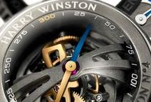 Wish Watches / There's nothing quite like a beautiful watch...mens, womens, antique, contemporary, designer or artisan.  A watch can be so representative of our own unique style.