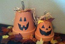 Halloween / by Sheri WATSON