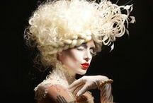 VM hair/ make-up