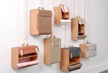 VM suitcases/ luggage