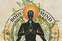 BODY-MIND  energy