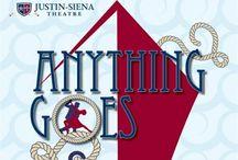 Anything Goes  / by Elaina Dimond