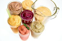 Smoothies / by Lisa Gilmore