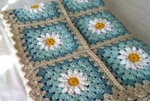 Crochet and quilts