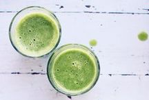 Smoothies | Juices | Green