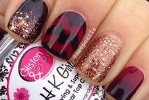 Nail Art / Add a little color and fun to your nails <3 / by Samiha Samin