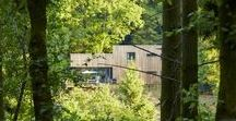 Unique Eco-friendly Homes
