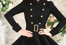 Stylist / Pretty Outfit Inspiration / by Jamie Boone Biondi