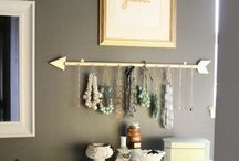 DIY & Crafts / by Catherine Ducote'